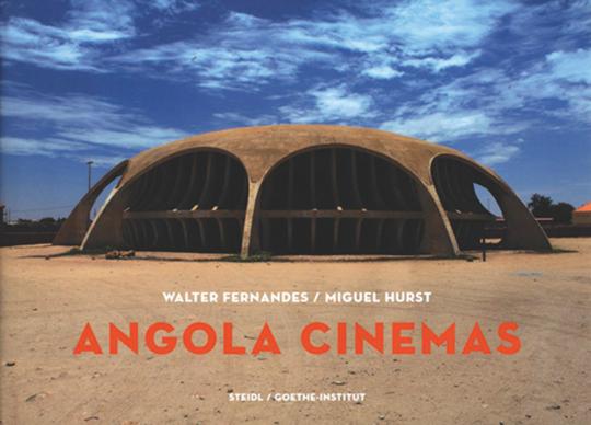 Angola Cinemas. Eine Vorstellung von Freiheit.