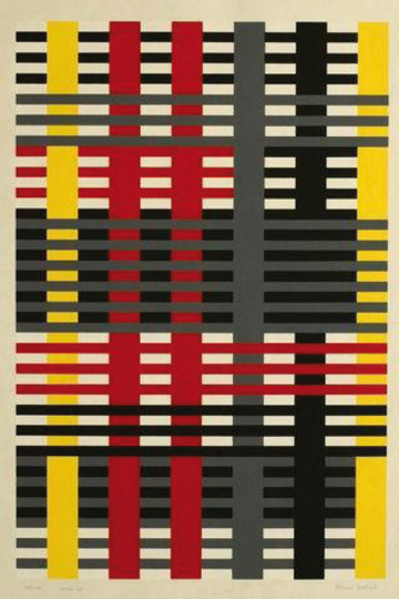 Anni Albers »Connections 1925-1983«