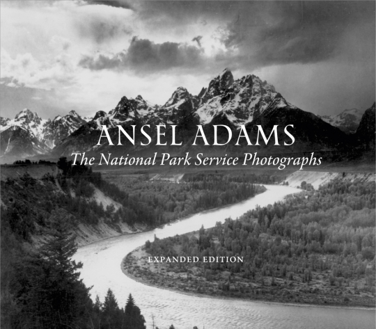 Ansel Adams. The National Park Service Photographs.