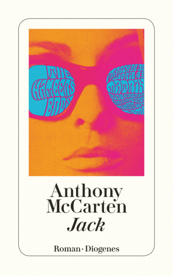 Anthony McCarten. Jack.