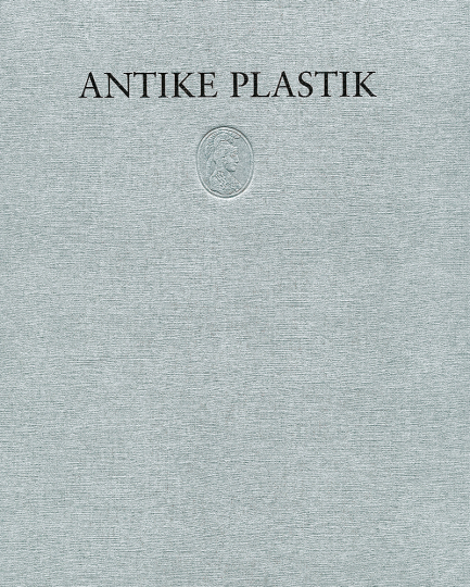 Antike Plastik Band 25.