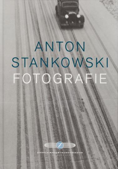Anton Stankowski. Fotografie.