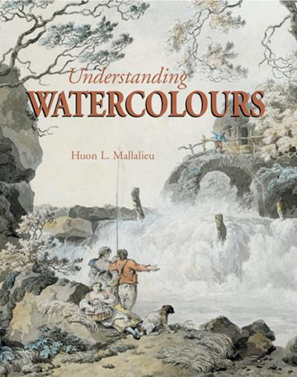 Aquarellmalerei verstehen. Understanding Watercolours.