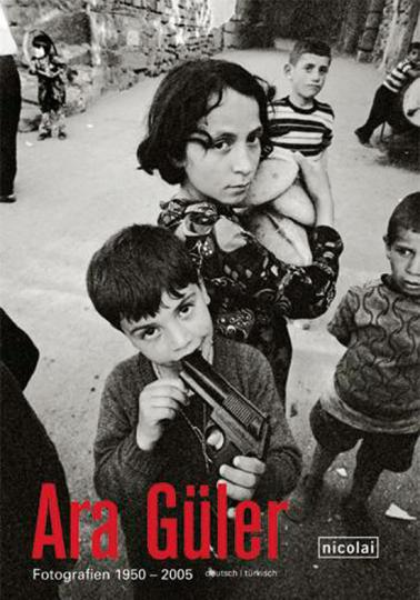 Ara Güler. Fotografien 1950-2005.