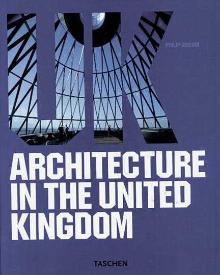 Architecture in the United Kingdom.