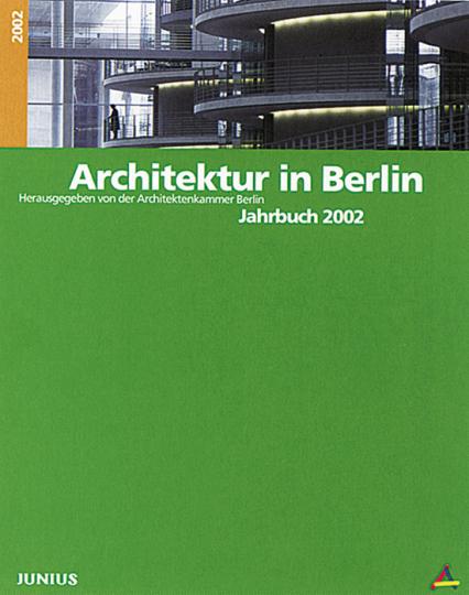 Architektur in Berlin - Jahrbuch 2002