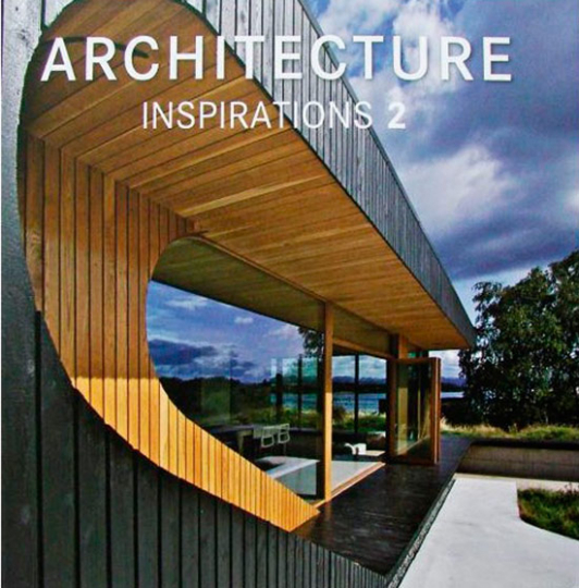 Architektur-Inspirationen 2. Architecture Inspirations 2.