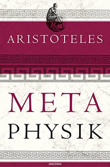 Aristoteles. Metaphysik.