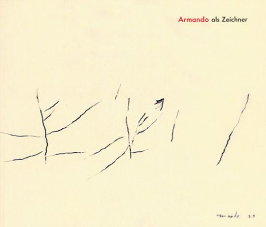 Armando - als Zeichner.