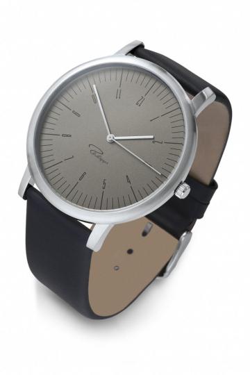 Armbanduhr für Herren »Tempus«.