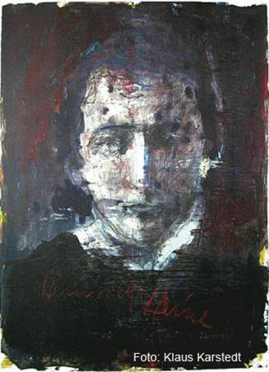 Armin Mueller-Stahl. »Heinrich Heine«