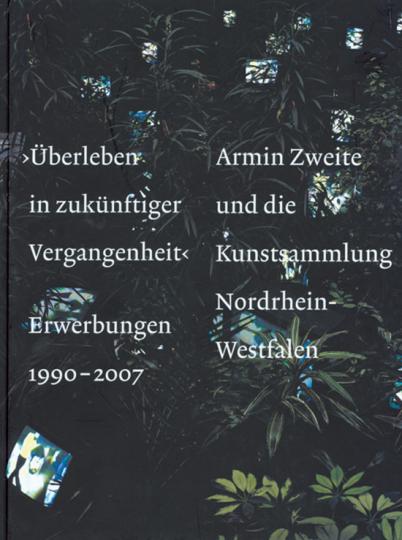 Armin Zweite und die Kunstsammlung Nordrhein-Westfalen.