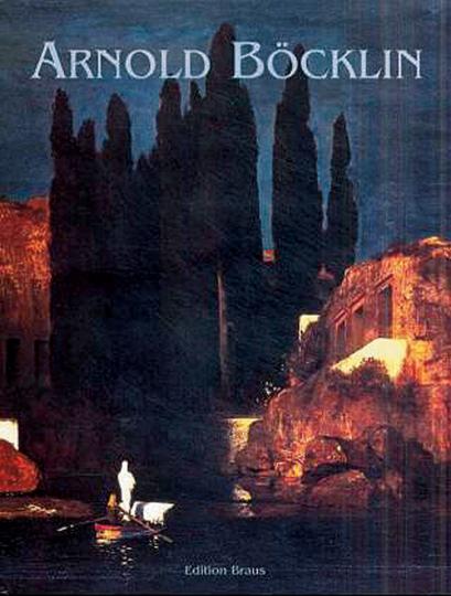 Arnold Böcklin. Retrospektive.