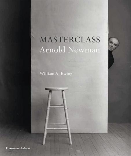 Arnold Newman. Masterclass. Die Retrospektive.