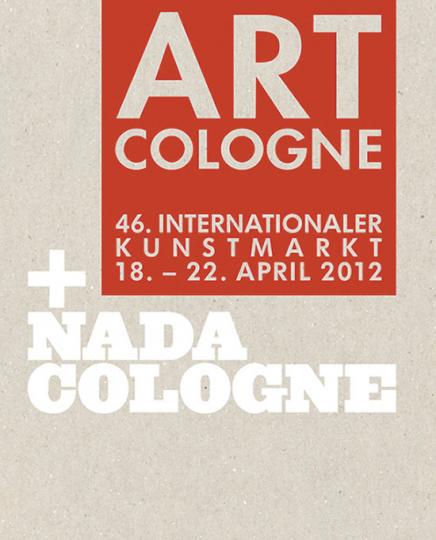 Art Cologne 2012.