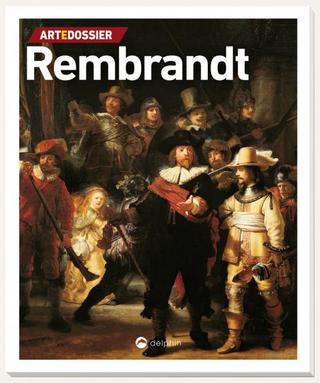 Art e Dossier Rembrandt. Künstler-Monographie.