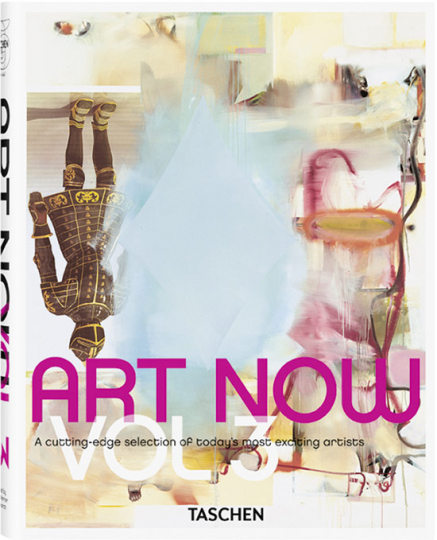 Art Now! Volume 3.