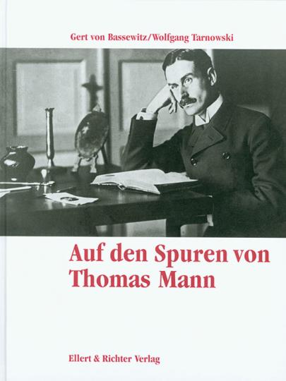 Auf den Spuren von Thomas Mann.