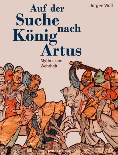Auf der Suche nach König Artus.