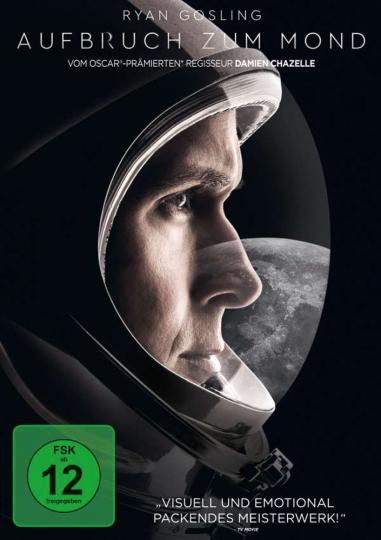 Aufbruch zum Mond. DVD.