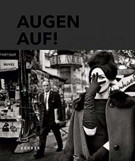 Augen auf! 100 Jahre Leica.
