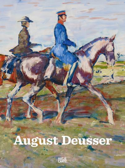 August Deusser.
