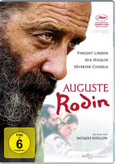 Auguste Rodin. DVD.