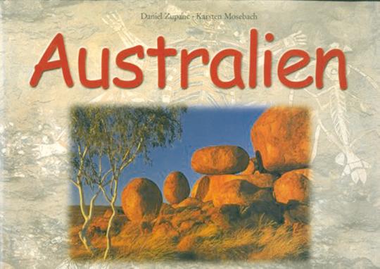 Australien - Land der Farben