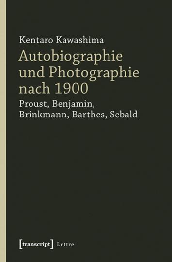 Autobiographie und Photographie nach 1900.