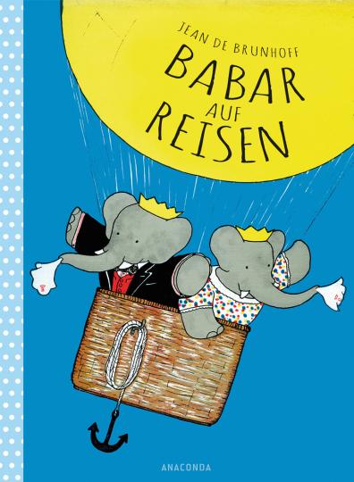 Babar auf Reisen.