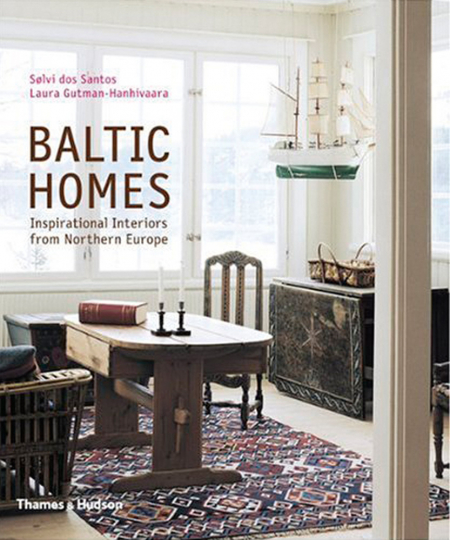 Baltic Homes. Wohninspirationen aus dem Norden Europas.
