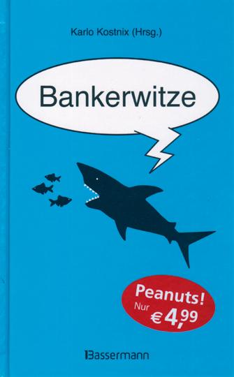 Bankerwitze.