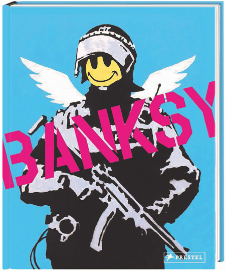 Banksy. Protest.