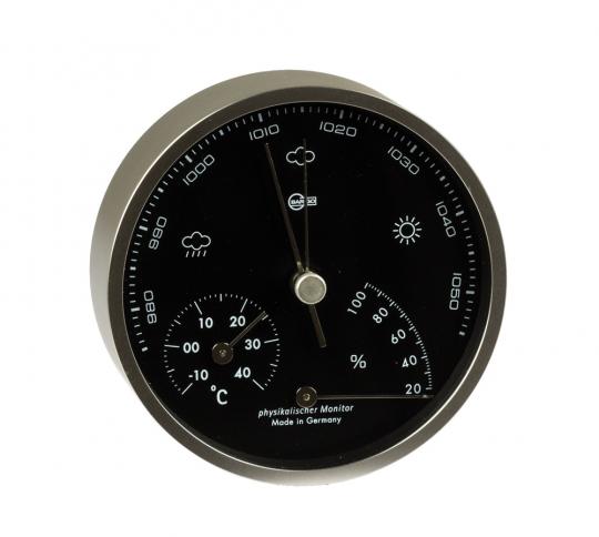 Barometer mit Hygro-/Thermometer.