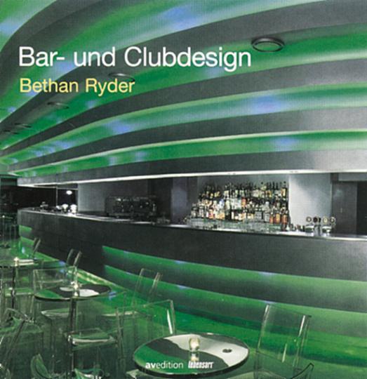 Bar- und Clubdesign