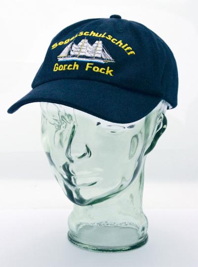 Baseballkappe »Gorch Fock«.