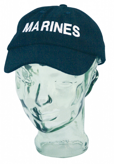 Baseballkappe »Marines«.