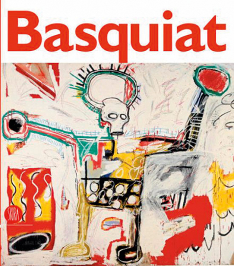 Basquiat.