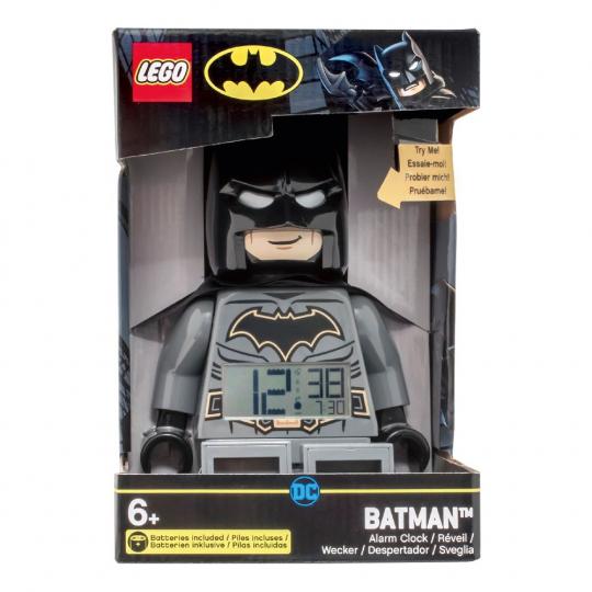 Batman Lego-Wecker.