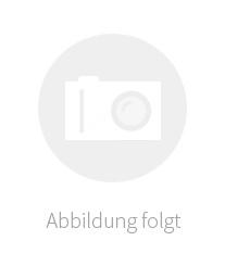 Bauhaus-Armbanduhr »Quadratur des Kreises«, rot.