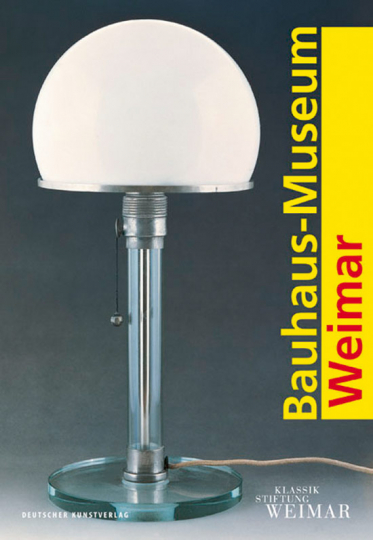 Bauhaus-Museum Weimar.