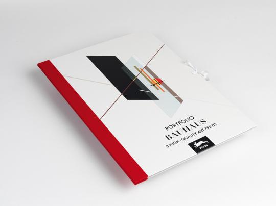 Bauhaus. Kunstdrucke.