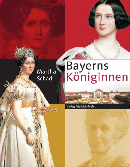Bayerns Königinnen.