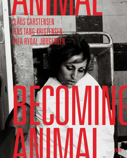 Becoming Animal.