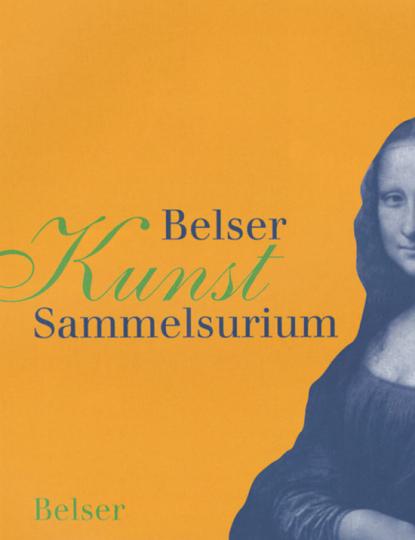 Belser Kunst Sammelsurium.