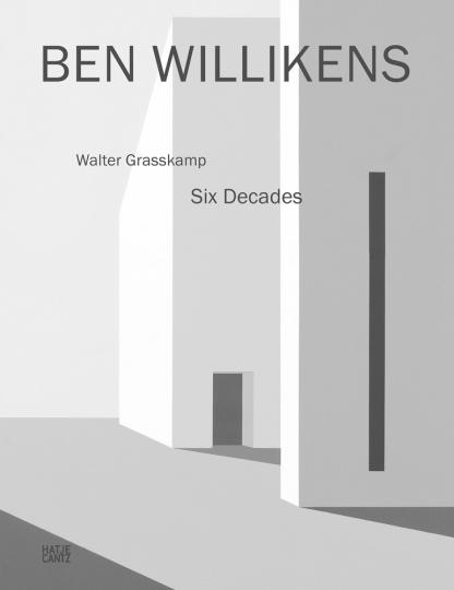Ben Willikens. Six Decades.