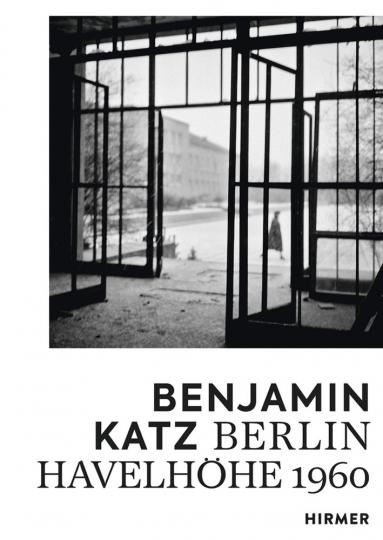 Benjamin Katz. Berlin Havelhöhe 1960.