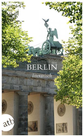 Berlin literarisch.