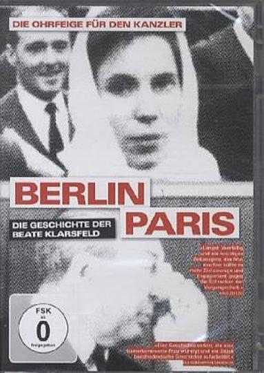 Berlin - Paris DVD