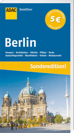Berlin - Sonderedition!